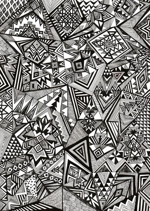 Surface Pattern Design Pattern Design Motif Print And Pattern